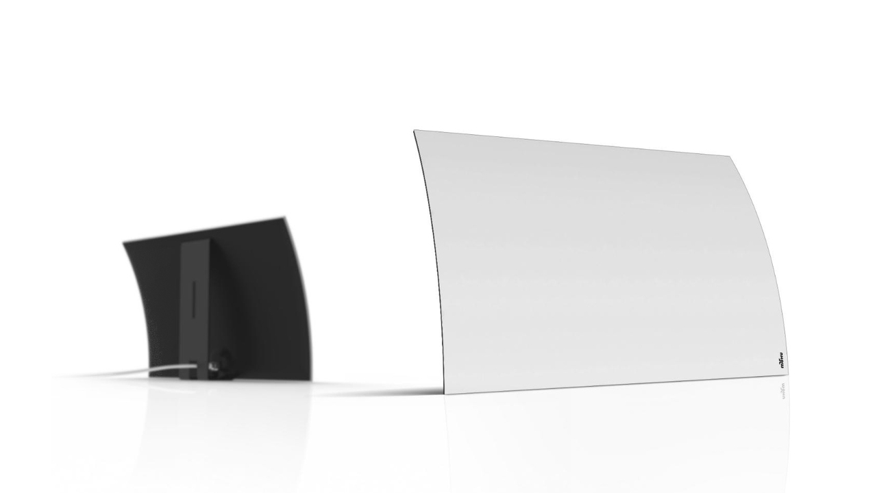 Mohu Curve Antenna
