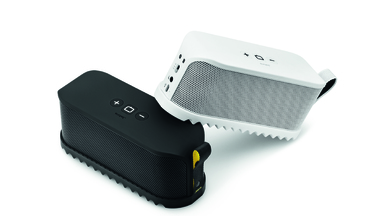 Jabra SOLEMATE Bluetooth Portable Speaker