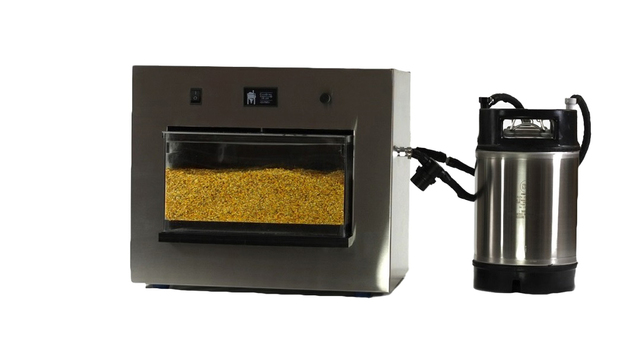 Brew Beer at Home with the PicoBrew Zymatic