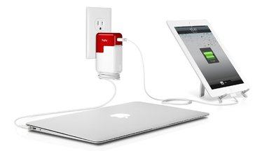 PlugBug All-in-One Dual Charger