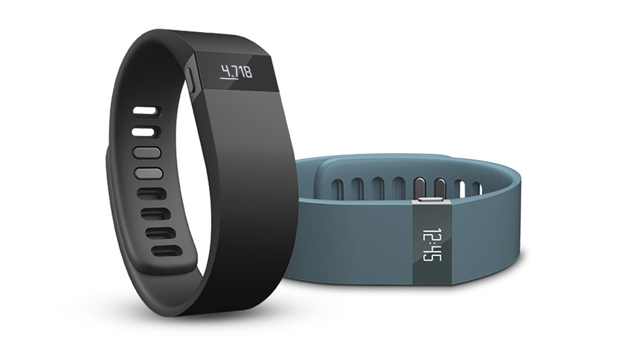 Fitbit Force Wireless Activity and Sleep-Tracking Wristband