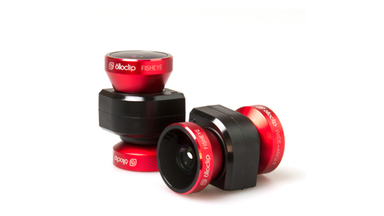 Olloclip 4-In-1 iPhone Lens System