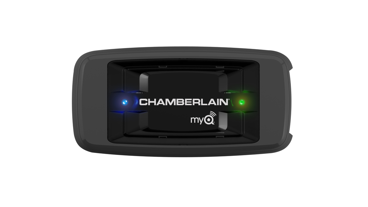 MyQ Internet Gateway Garage Door Opener by Chamberlain