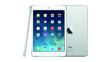 New Apple iPad Mini With Retina Display