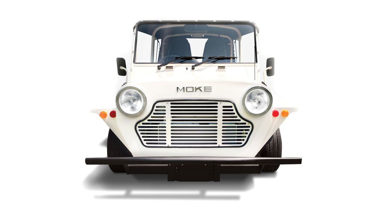 Moke International