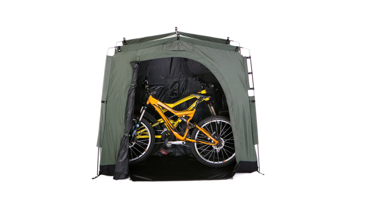 Desire this yardstash ii outdoor bike storage Outdoor bicycle