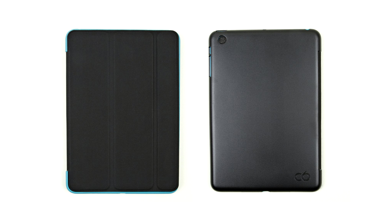 C6 Magnefix Book Case for iPad Mini