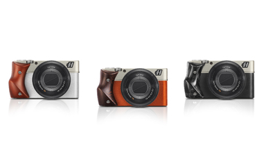 Hasselblad Launches New Stellar Special Edition Compact Camera Models