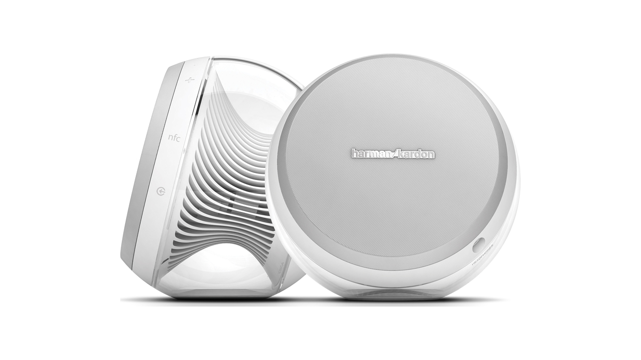 Harman Kardon Nova 2.0 Wireless Speaker System