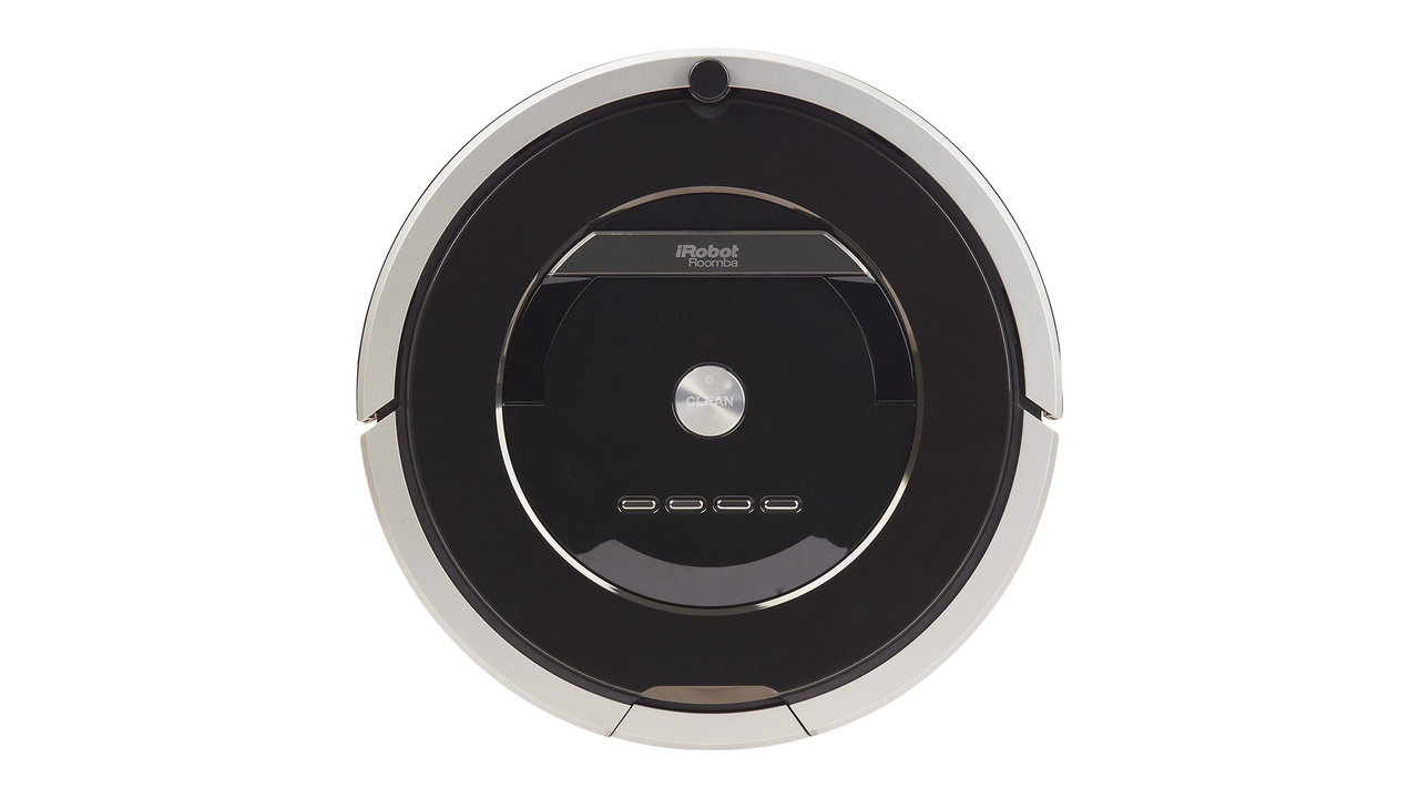 iRobot Roomba 880 Brushless Next Generation Vacuum