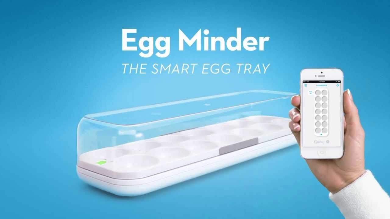 Wirelessly Keep Tabs on Your Eggs with Egg Minder