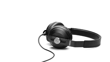 Nocs NS900 DJ Headphones