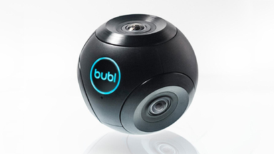 Take 360º Photos with bublcam