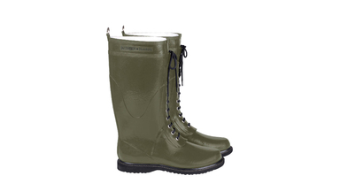 Ilse Jacobsen Long Rubber Boot Wellies