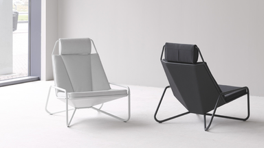 Vik Lounge Chair