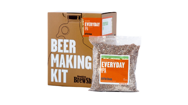 Brooklyn Brew Beer Making Kit