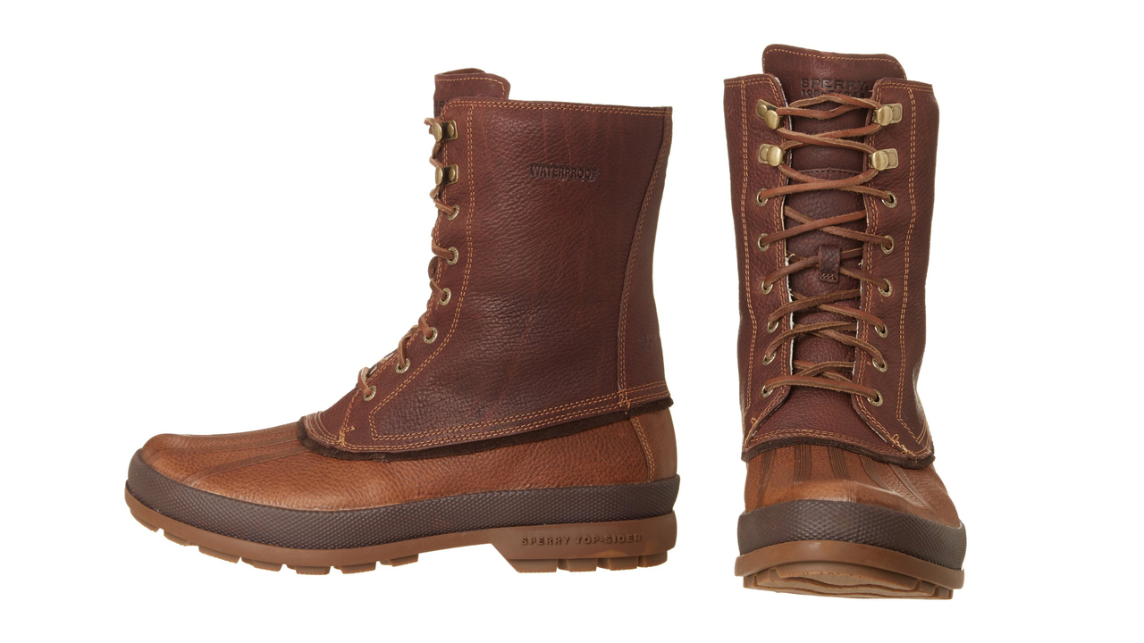Sperry Top-Sider Men's Gold Cup Bay Boot