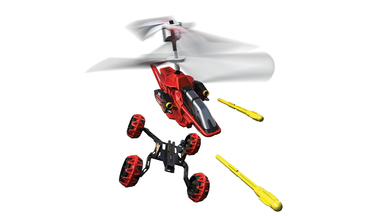 Air Hogs RC Drop Strike