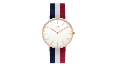 Classic Cambridge Watch by Daniel Wellington
