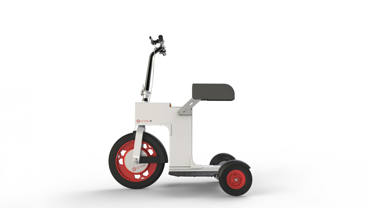 ACTON M Electric Scooter