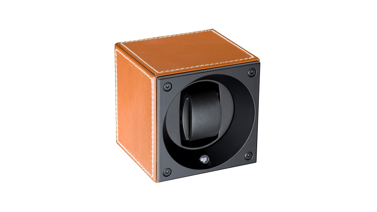 Swiss KubiK Swiss Watch Winder