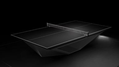 Eleven Ravens $70,000 Stealth Table Tennis Table