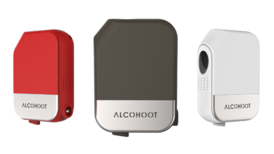 Turn Your Smartphone Into a Breathalyzer with Alcohoot