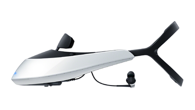 Sony HMZ-T1 Personal 3D Viewer