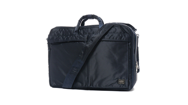 Tanker Standard 3-Way Brief Case Navy by HeadPorter