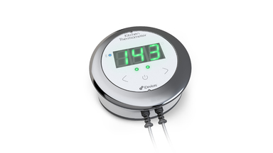 iDevices Smart Bluetooth Kitchen Thermometer