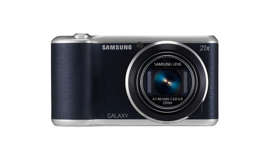 Samsung Launches Galaxy Camera 2