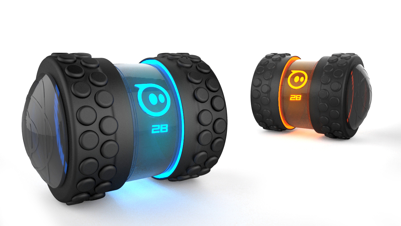 Sphero 2B Toy Robot