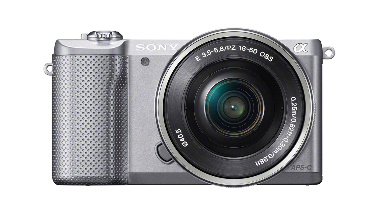 Sony α5000: Worlds Lightest Interchangeable Lens Camers with WiFi