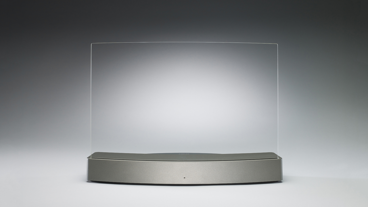 Clearview Clio Invisible Wireless Speaker