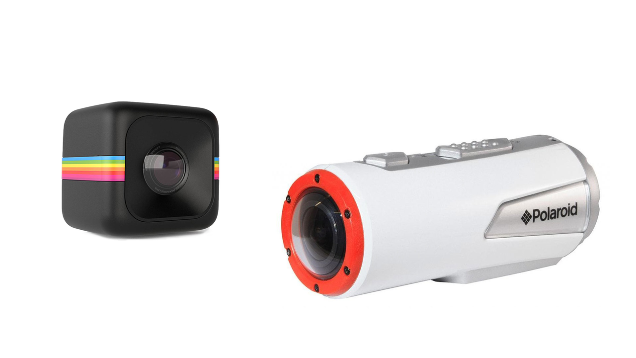 Polaroid Announces The XS100i and C³ Cameras