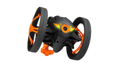 Parrot Jumping Sumo Hands On CES 2014