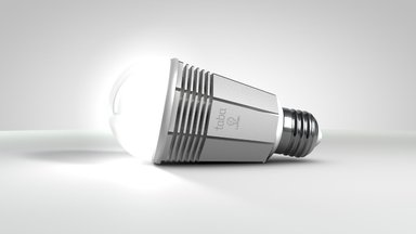 Lumen LED App Enabled Smart Bulb by Versifli
