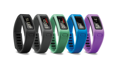 Garmin Vívofit: A Fitness Band That Moves at the Pace of Life