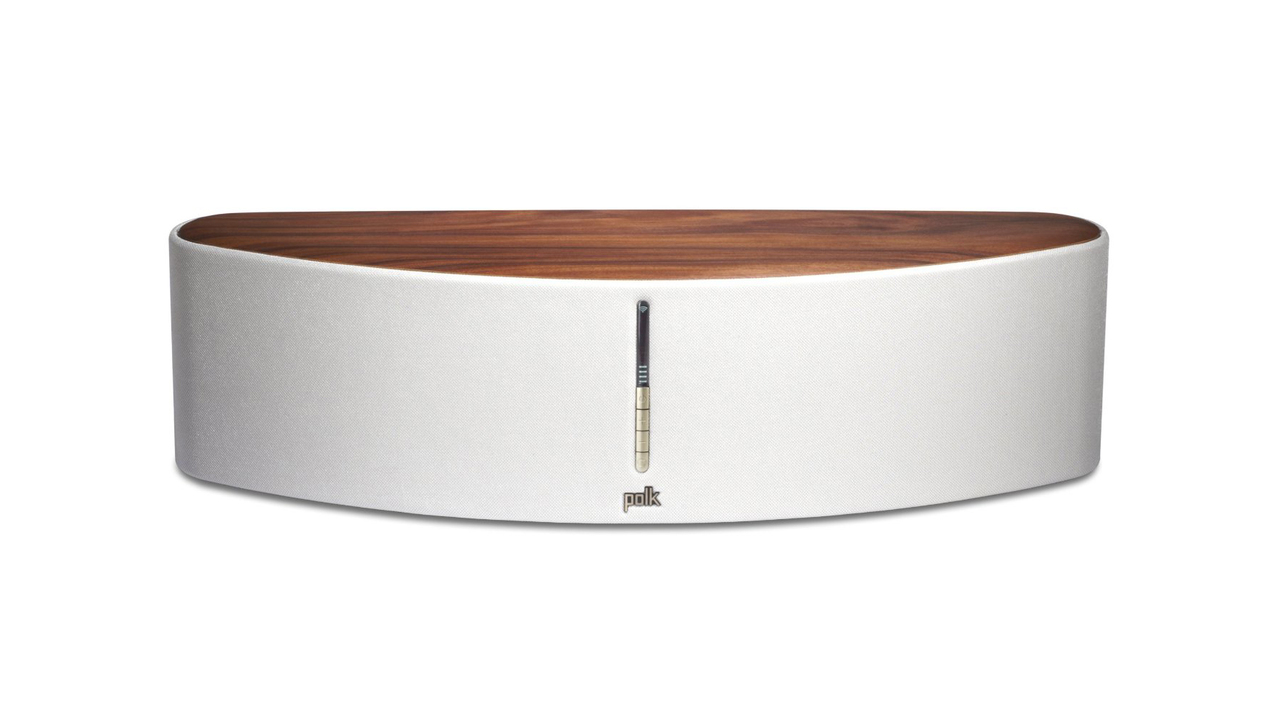 Polk Woodbourne Wireless Bluetooth Speaker