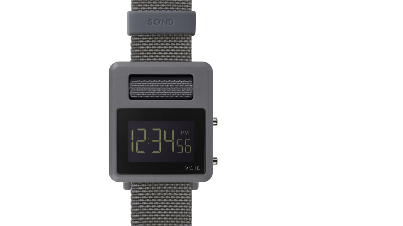 SOND by VOID Watches