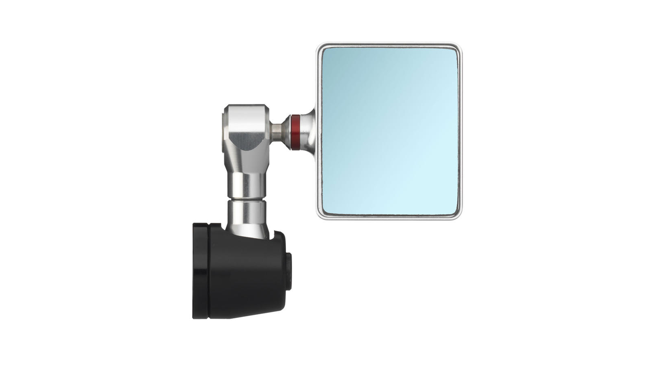 Rizoma Spy Q Bar End Mirror