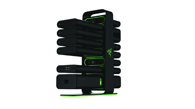 Razer's Project Christine: World's Most Modular Gaming System