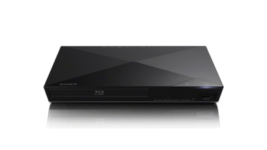 Sony Next Generation Blu-Ray Disc Players