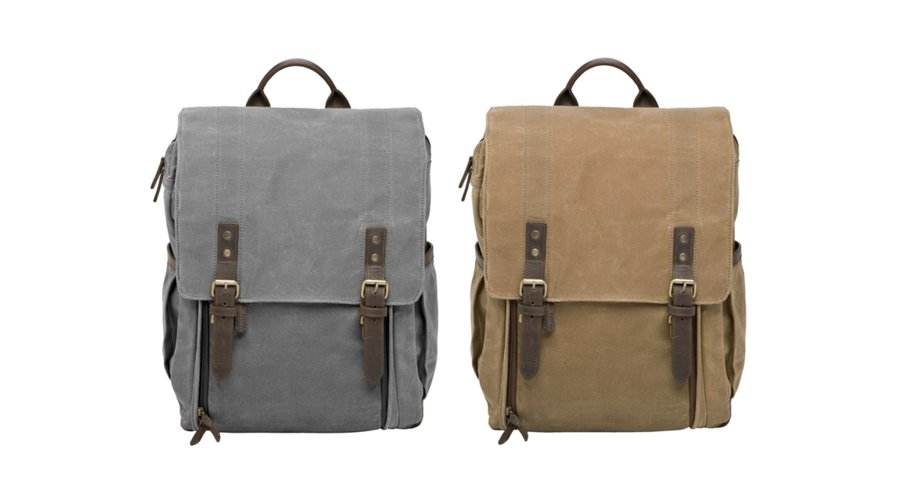 The Camps Bay Camera Bag by ONA