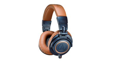 Audio-Technica ATH-M50xBL Limited Edition Headphones