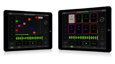 GrooveMaker 2 for iPad