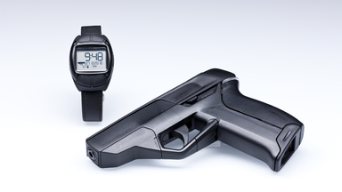 The Armatix Smart Gun System