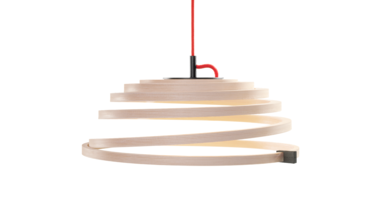 Aspiro 8000 LED Light by Secto Design