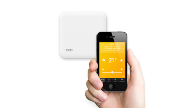 Automate Your Home Thermostat with tado°