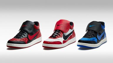 Nike 3 for 23: Tiempo '94 Mid Limited Edition Sneakers